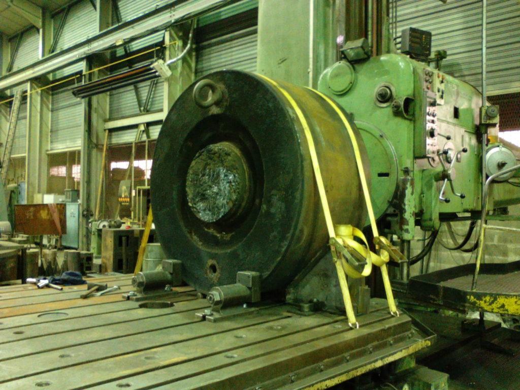 equipment-refurbishment/replacement-of-a-rollershaft