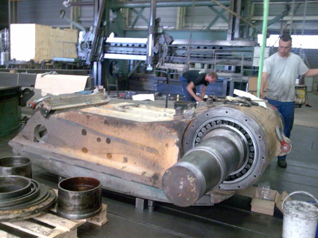 equipment-refurbishment/repairs-to-a-jaw-crusher